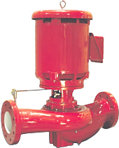In-Line-Pump